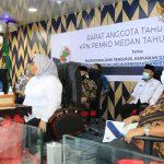 KPN Pemko Medan Naikkan Platform Pinjaman Bagi Anggota