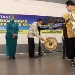 Pjs Wali Kota Canangkan Program kegiatan Kesatuan Gerak PKK-KB-Kesehatan Kota Medan tahun 2020