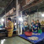 Plt Walikota Binjai Akan Tata Ulang Sarana Perdagangan di Pasar Tavip