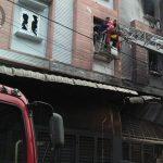Toko Sparepart Mobil Terbakar, Polsek Medan Area: 1 Orang Meninggal Dunia